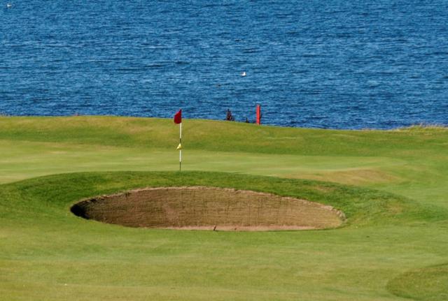 Why I Love Golf