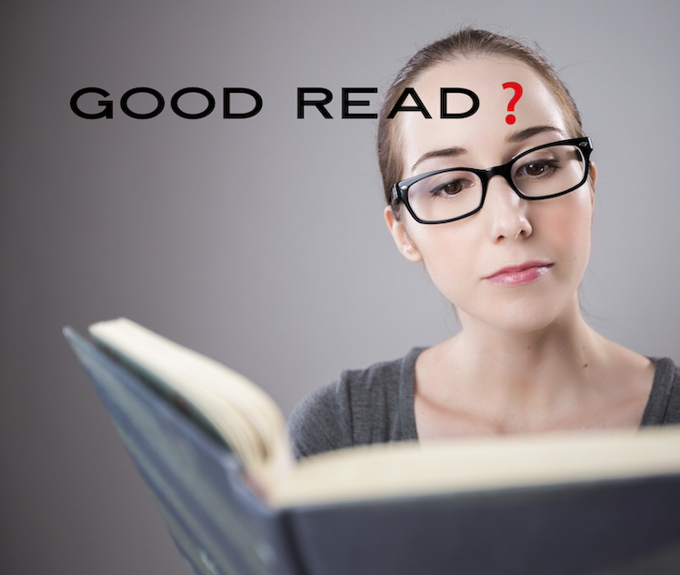 The Top Eight Reasons Why People Will or Won't Read Your Nonfiction Book